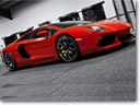 Kahn Lamborghini Aventador Finally Revealed