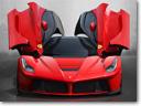 2013 Geneva Motor Show: LaFerrari