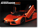 Cars For Stars Lamborghini Aventador Limousine [video]
