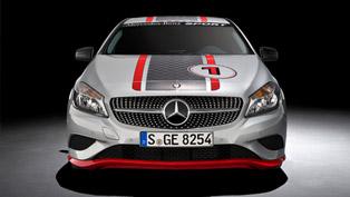 Geneva Motor Show: Mercedes-Benz A-Class Sport