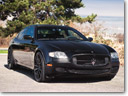 Project Black Diamond: SR Auto Maserati Quattroporte