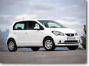 Seat Mii Ecofuel Shows Perfect Efficiency In Geneva