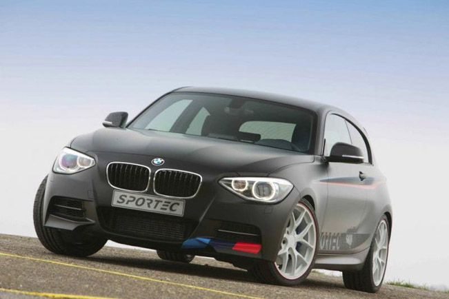 sportec bmw 1 series m135i in geneva. Black Bedroom Furniture Sets. Home Design Ideas