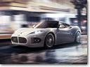 Geneva Motor Show: Spyker B6 Venator Concept