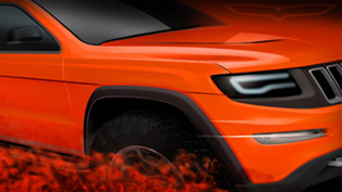 Jeep And Mopar To Debut Six Concepts At Easter Jeep Safari [TEASER]