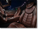 HOT: Vilner Enhances The Interior Of Mercedes-Benz SL