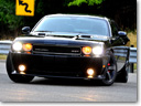 Sergio Marchionne's Dodge Challenger SRT8 for auction