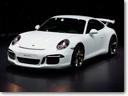 2014 Porsche 911 GT3 - Price €137,303 [video]