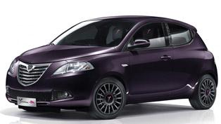 2013 Lancia Ypsilon Elefantino - Price €10,450
