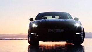 2013 Nissan GT-R Breaks Records In Russia [VIDEO]