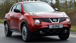 2013 Nissan Juke N-Tec - Price