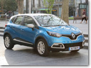 2013 Renault Captur - A Better Urban Crossover