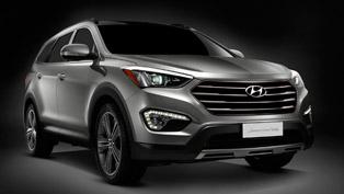 2013 Hyundai Santa Fe Sport - Best Compact CUV by NWAPA
