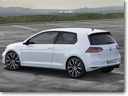 2013 Volkswagen Golf VII GTI - Price £25,845