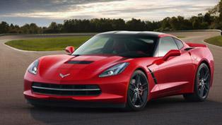2014 chevrolet corvette stingray - us pricing announced