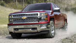 2014 chevrolet silverado and gmc sierra - us price