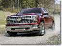 2014 Chevrolet Silverado and GMC Sierra – US Price