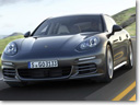 2014 Porsche Panamera [leak photos]