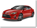 Sportier 2014 Scion tC Unveiled In New York