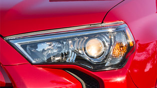 TEASER: Next Generation 2014 Toyota 4Runner