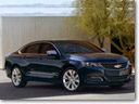 2014 Chevrolet Impala - US Pricing Announced