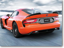 2014 Dodge SRT Viper – 11.1 seconds at 1/4 mile [video]