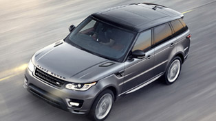 2014 Range Rover Sport - UK Price £51,500