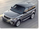 2014 Range Rover Sport – UK Price £51,500