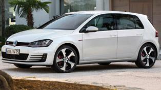 2014 Volkswagen Golf GTI - 230HP and 18% More Fuel-Efficient