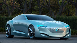 Premiere For The Buick Riviera Concept Vehicle