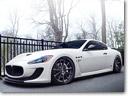 D2Forged Teases Novitec Maserati GranTurismo MC