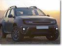 Renault Duster tuned by DC Design