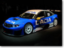 Dacia Logan STCC [video]