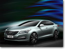 Hyundai Unveils a Preview of Mistra Model