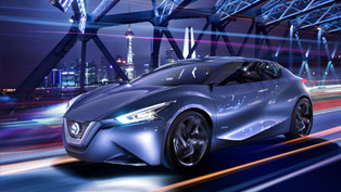 Nissan Friend-ME Concept With Official Première