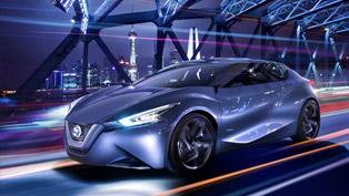 Nissan Friend-ME Concept With Official Première