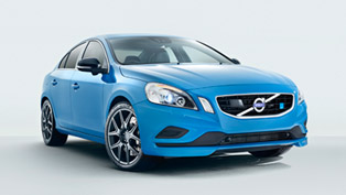 First Production Polestar Volvo S60 Released