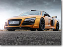 Prior Design Audi R8 GT850 With New Photoshoot
