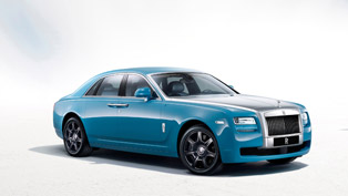 rolls-royce alpine trial centenary collection pays tribute to brand's heritage
