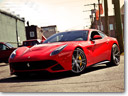 SR Auto Ferrari F12 Berlinetta Shows Masterful Appearance