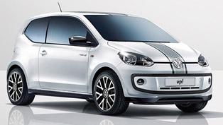 2013 Volkswagen Groove Up! and Rock Up!