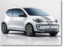 2013 Volkswagen Groove Up! and Rock Up!