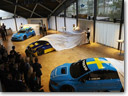 Volvo Polestar Racing With New 2013 STCC Program [VIDEO]