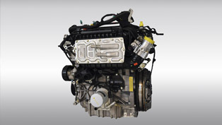 Ford Extends EcoBoost Line-Up With New Fuel-Efficient 1.5 Engine