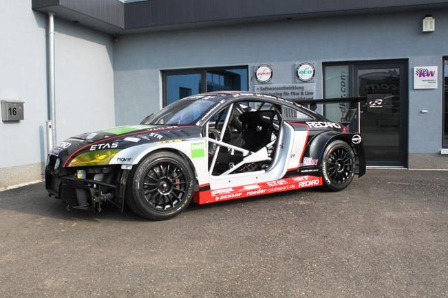 Mcchip Dkr Audi Tt Rs Sport