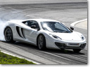 McLaren Automotive Bespoke Pre-owned Car Programme