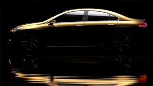 Suzuki Teases Authentics Concept Ahead Of Shanghai