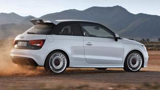 Audi A1 Quattro - XCAR [video]