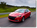 2013 Dodge Dart Special Edition Package Adds More Exclusiveness