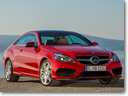 2013 Mercedes-Benz E-Class Coupe – UK Price £35,095